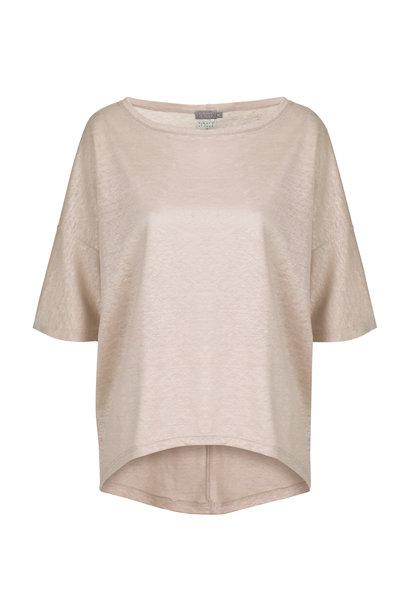 nomansland T-shirt 53.406 Soft Zand