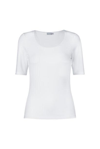nomansland T-shirt 00.002 White