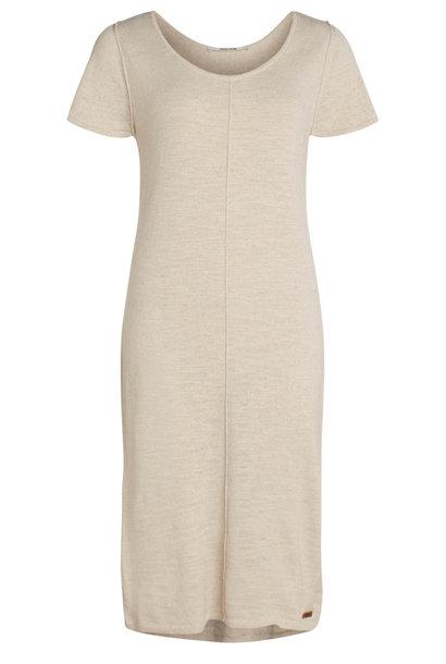 moscow Dress SP20-13.02 Zand