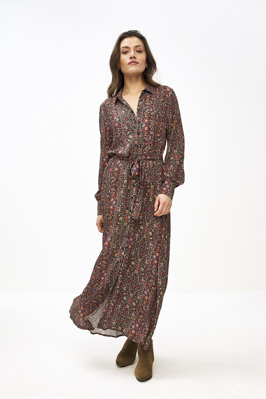 By Bar dress 20517006 YARA-2