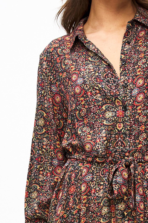 By Bar dress 20517006 YARA-3
