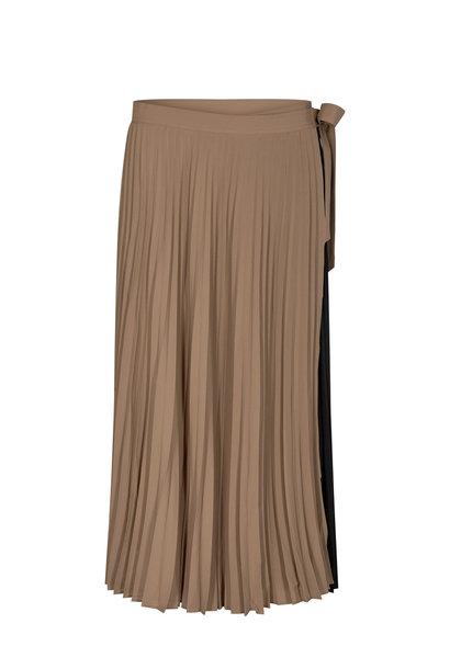 MosMosh Skirt 135170 Burro Camel