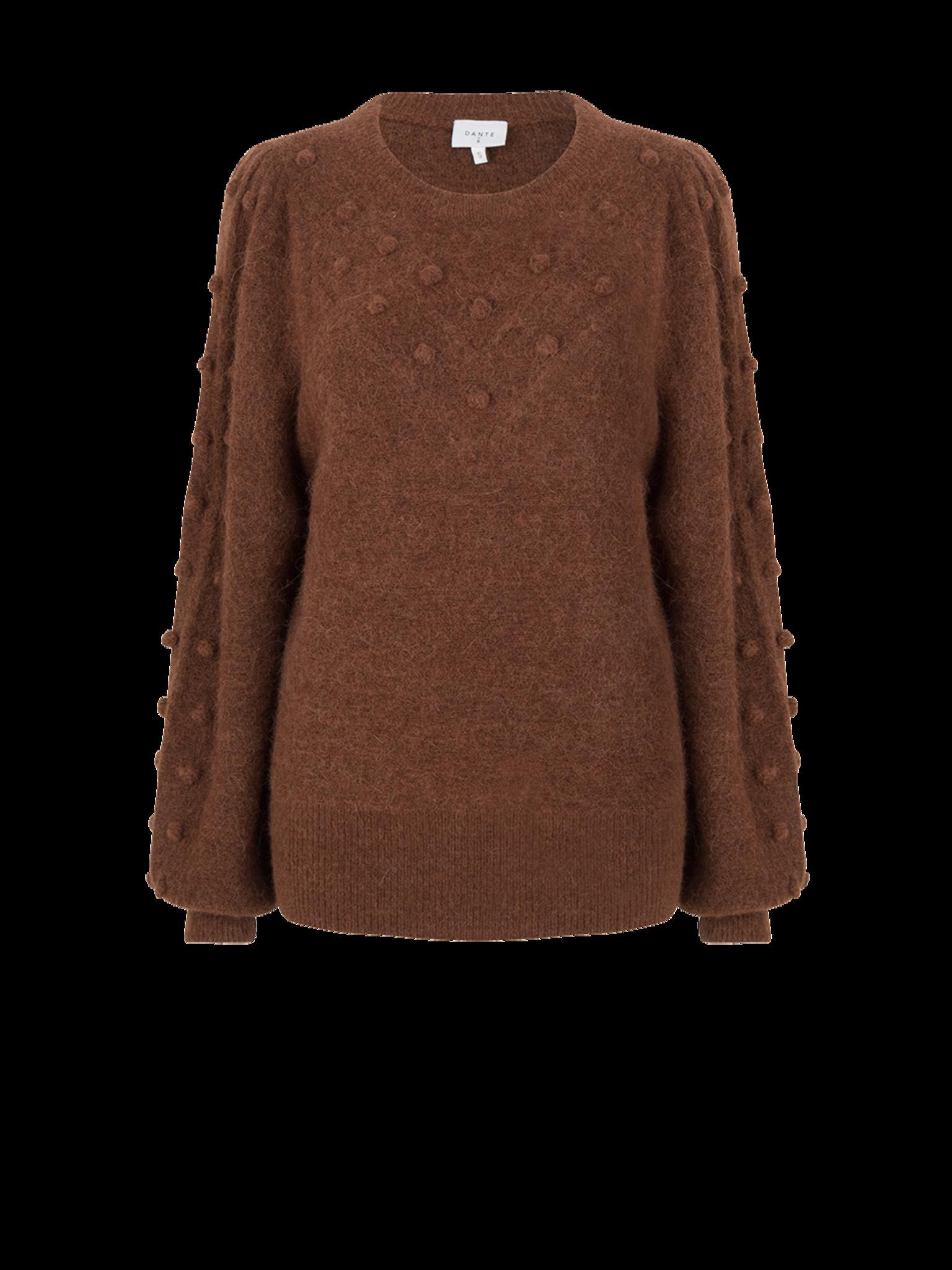 Dante 6 sweater 204404 ELOMI-1