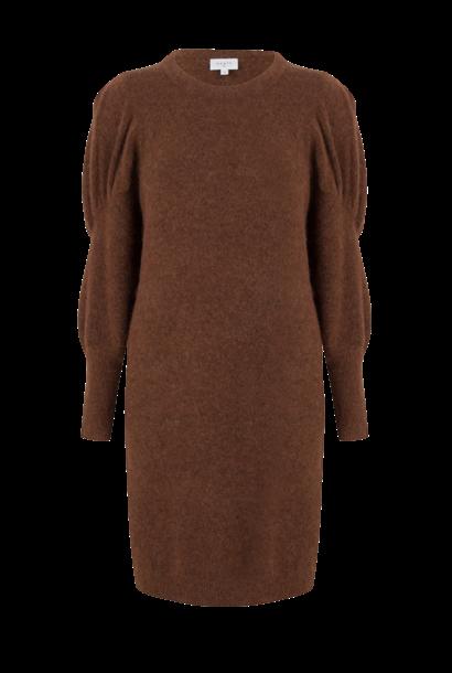Dante 6 Dress 204415 LITTAL 774 Pecan