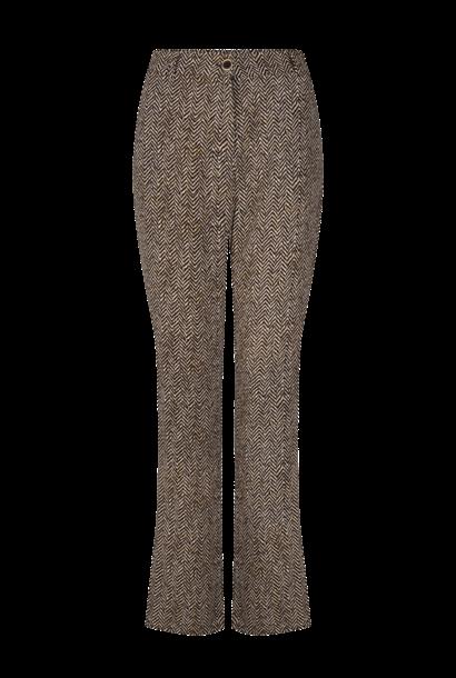 Dante 6 Trouser 204510 GOLDON