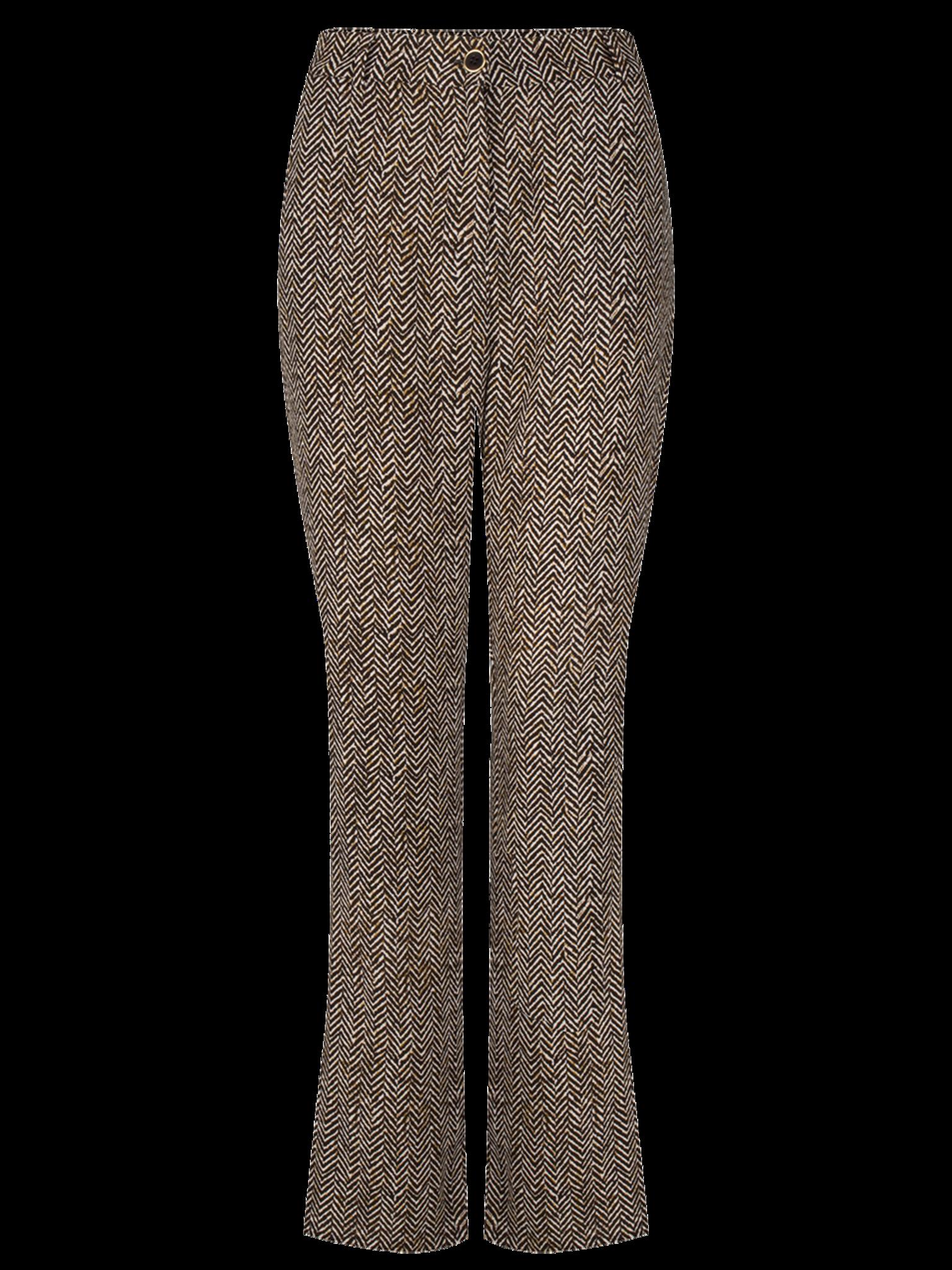 Dante 6 Trouser 204510 GOLDON-1