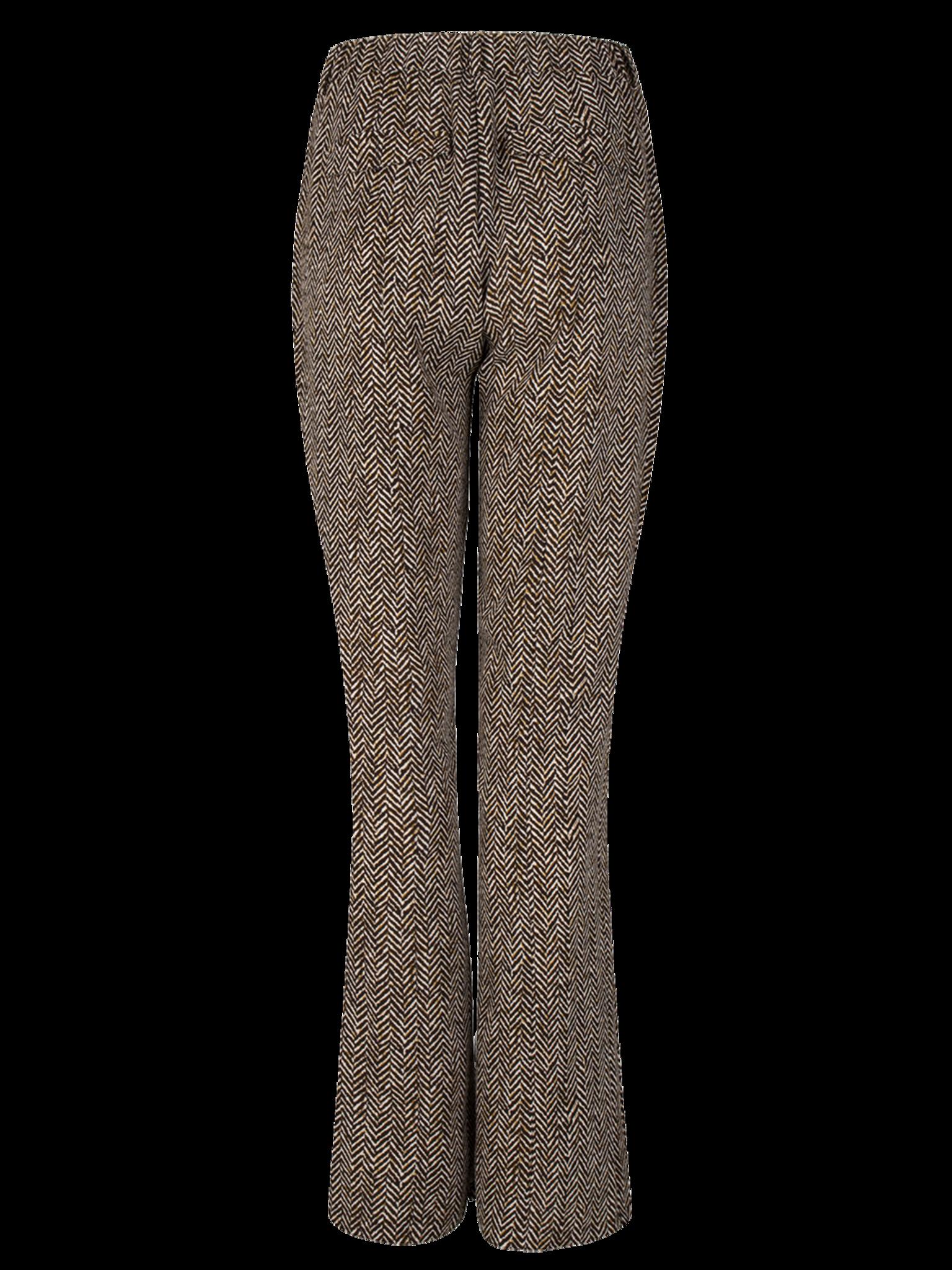 Dante 6 Trouser 204510 GOLDON-2