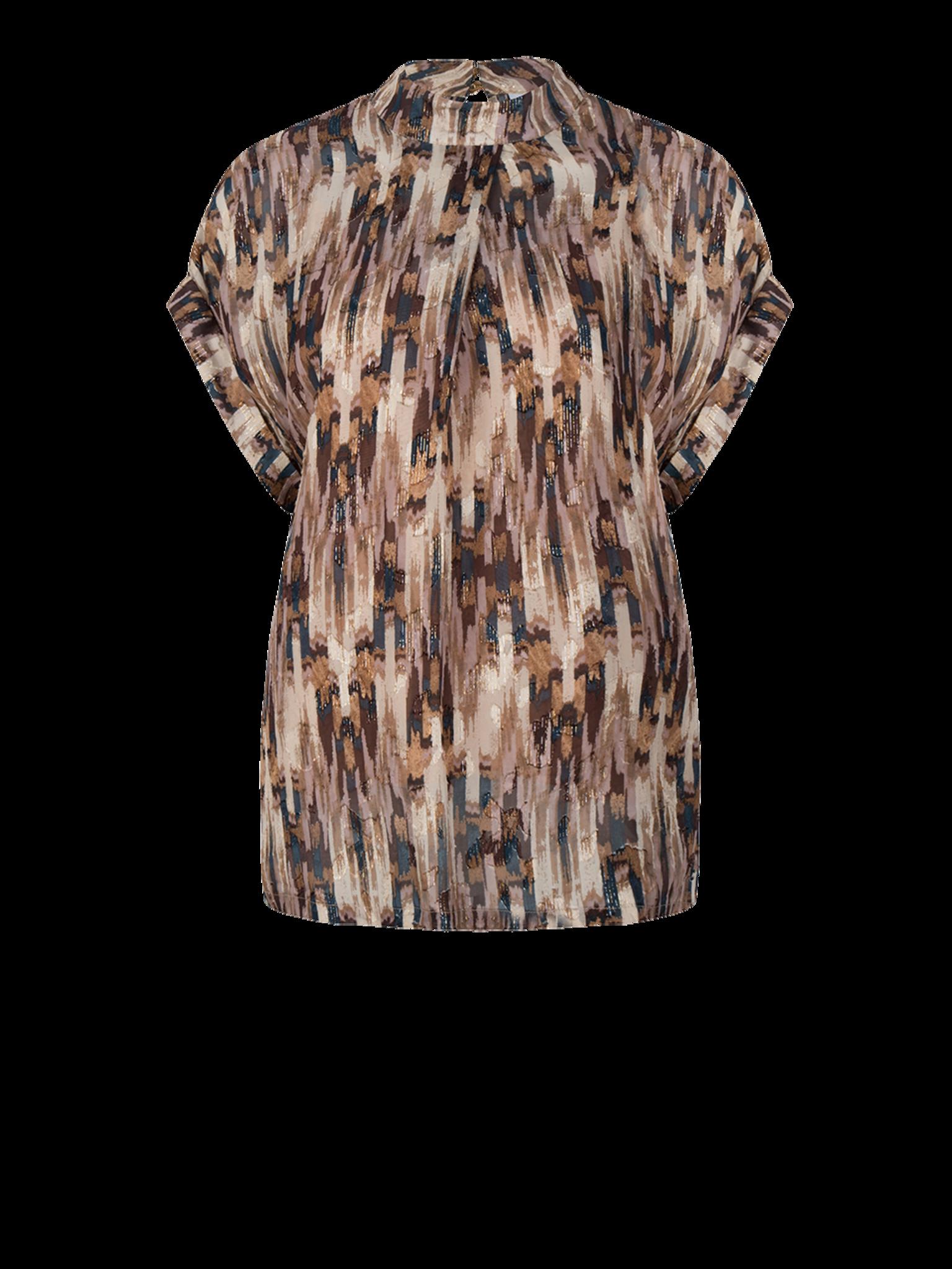 Dante 6 Shirt 204124 NEPTUNE-1