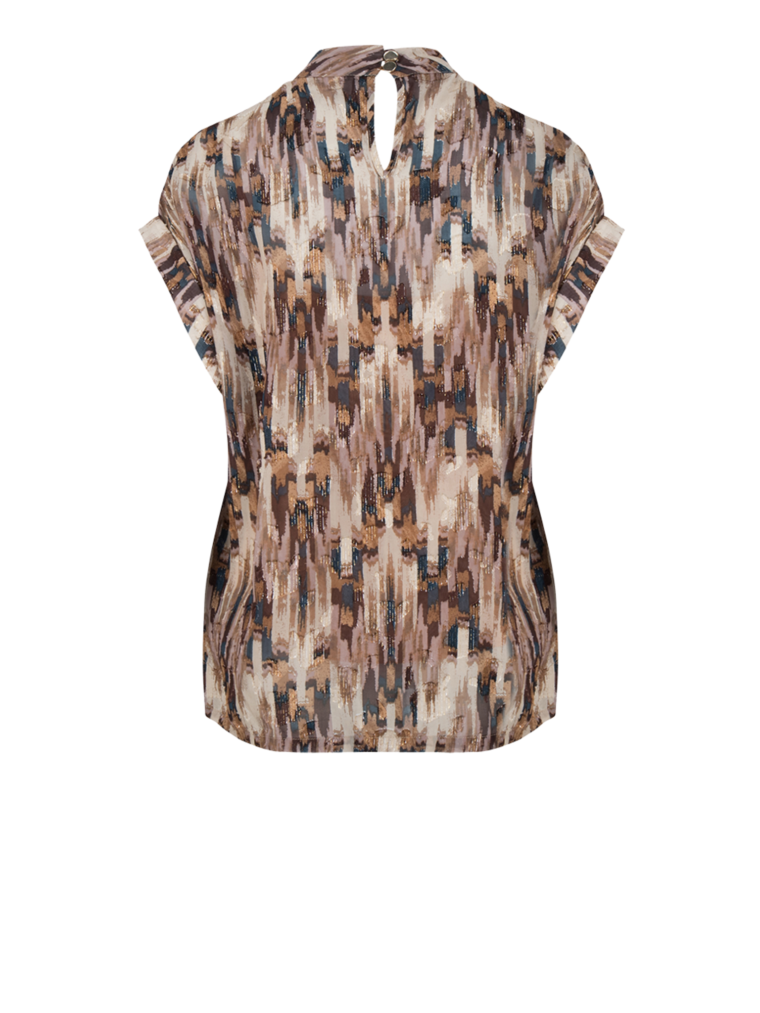 Dante 6 Shirt 204124 NEPTUNE-2