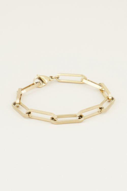 My Jewellery armband schakels MJ029021200-1