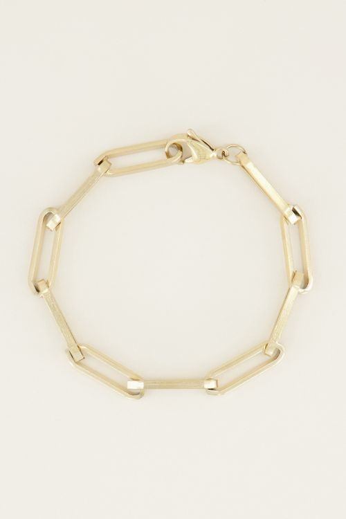 My Jewellery armband schakels MJ029021200-2