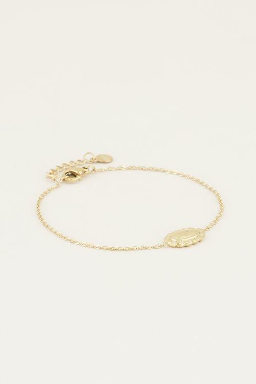 My Jewellery Vintage Rose MJ030621200-1