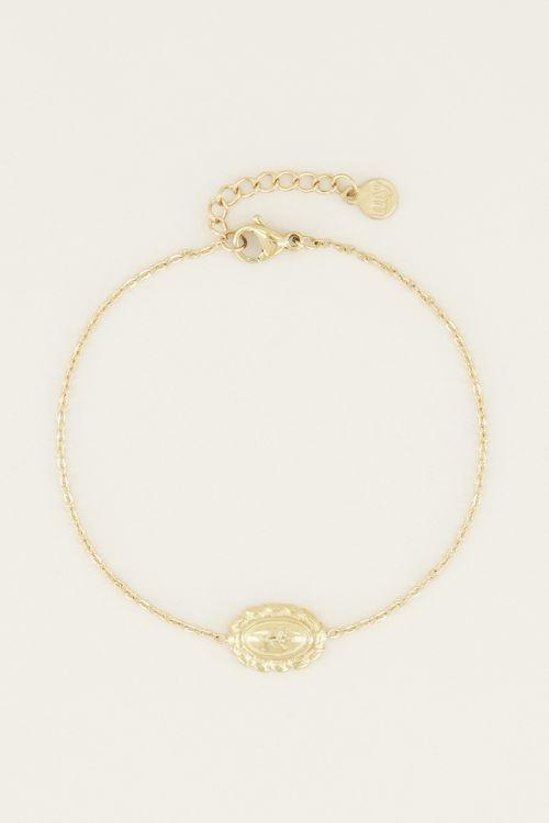 My Jewellery Vintage Rose MJ030621200-2