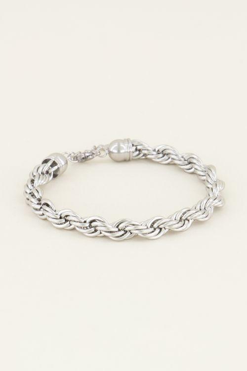 My Jewellery Armband schakels MJ017451500-1