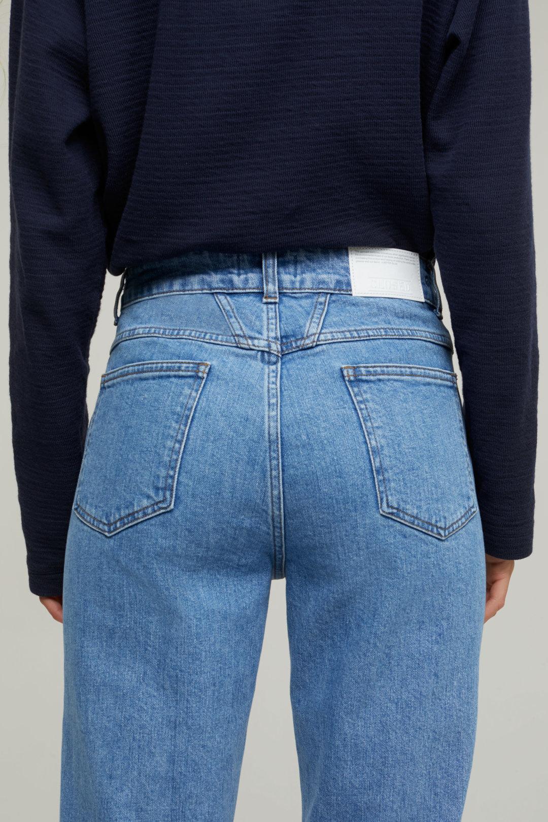 Closed Jeans C88002 05E 6A-6