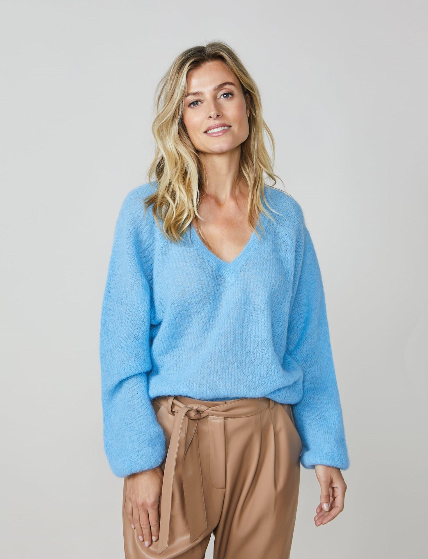 Summum Sweater 7S5555-7810C1-2