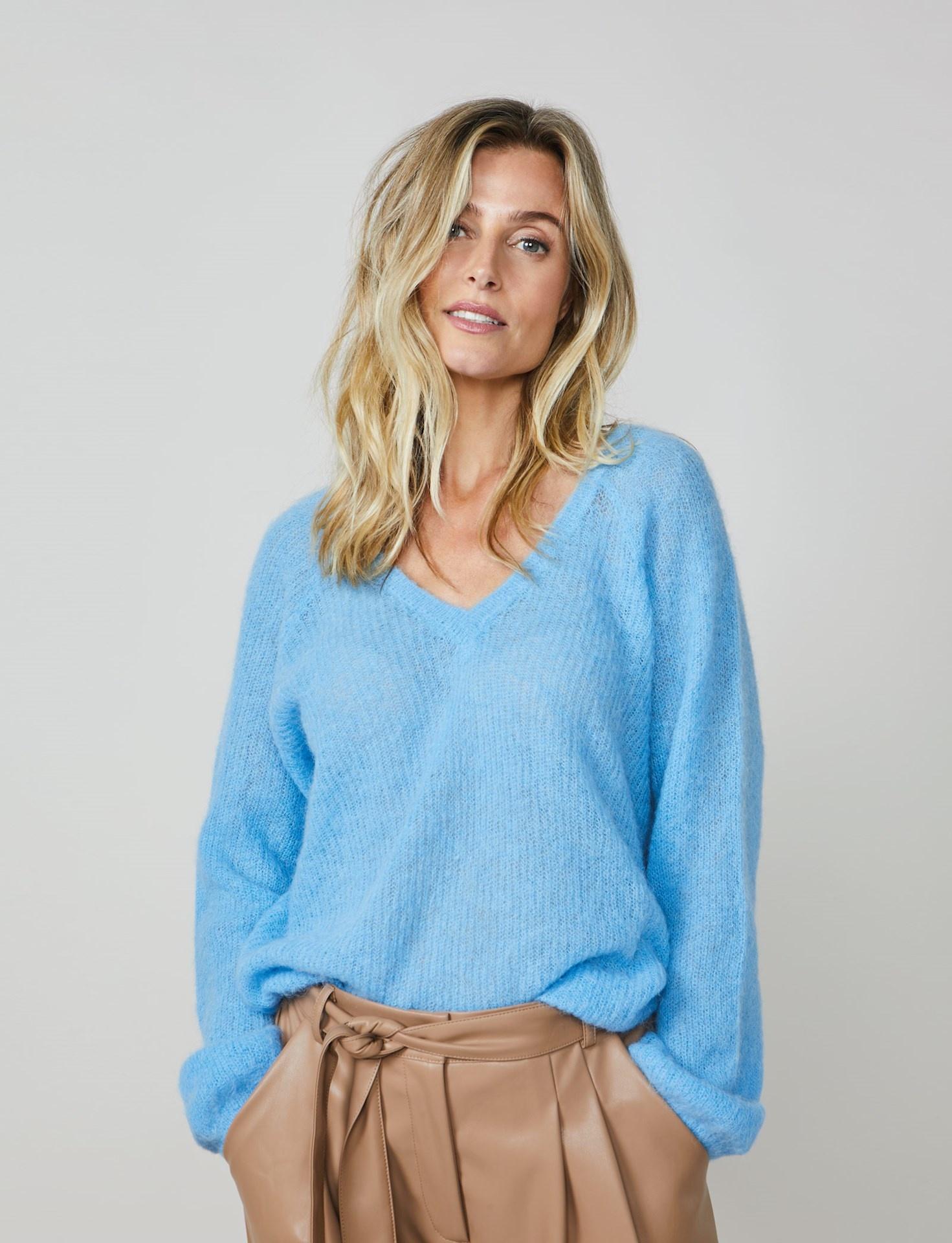 Summum Sweater 7S5555-7810C1-3
