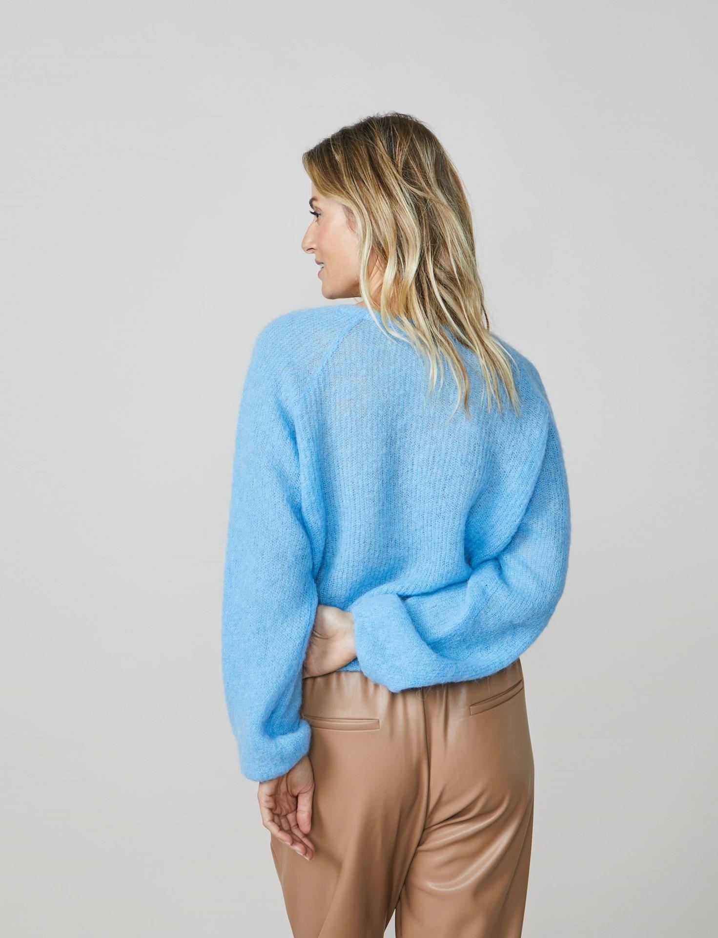 Summum Sweater 7S5555-7810C1-4
