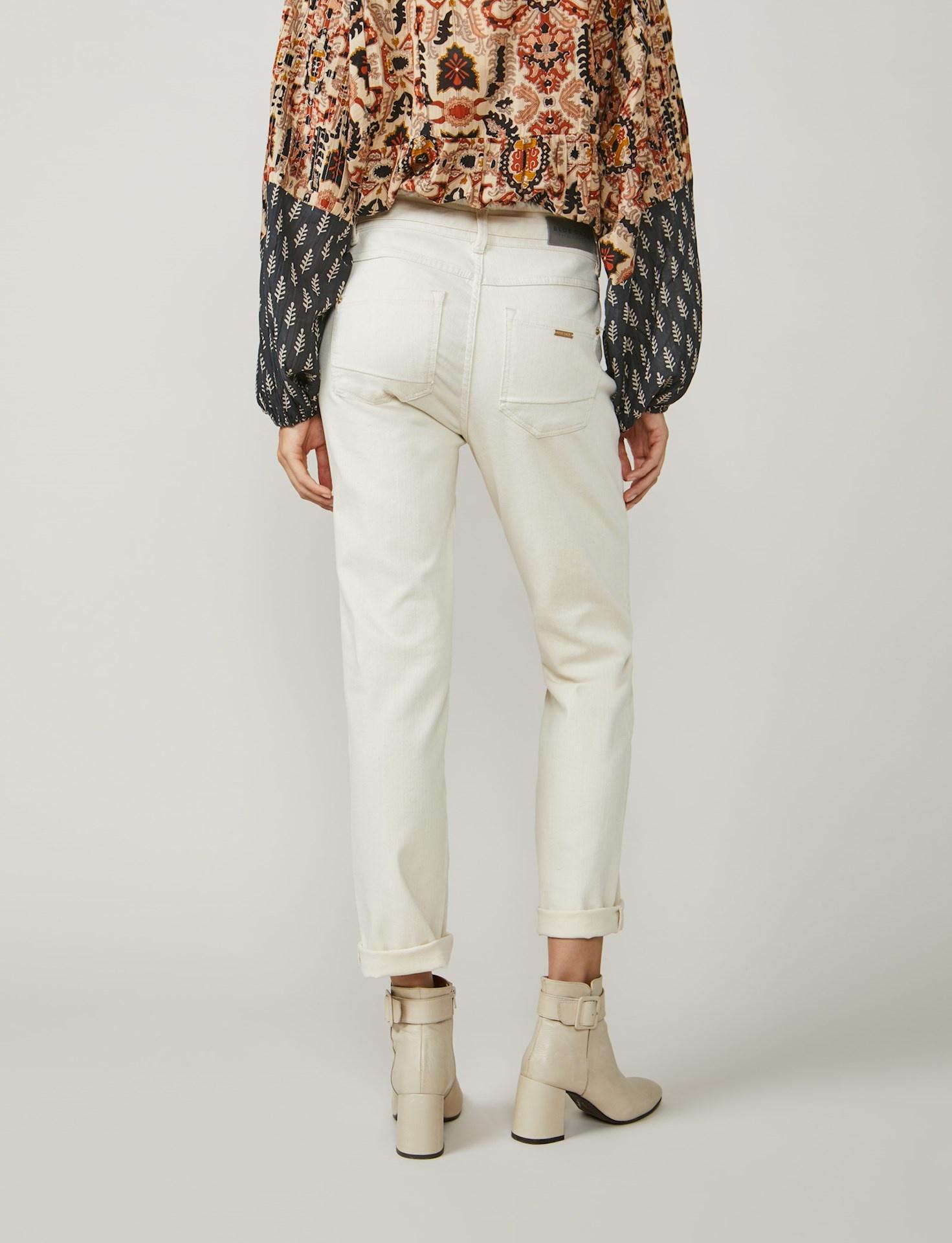 Summum Trouser 4S2085-11322C1-4