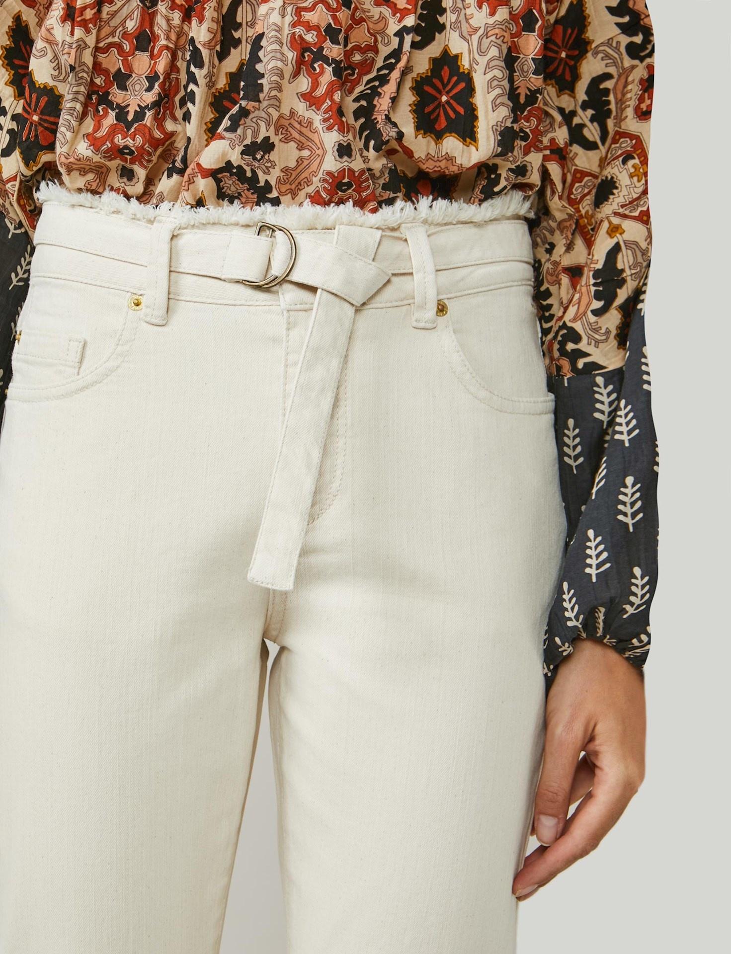 Summum Trouser 4S2085-11322C1-3