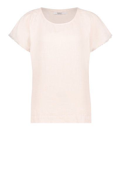 Penn & Ink Top S21F902 Blossom