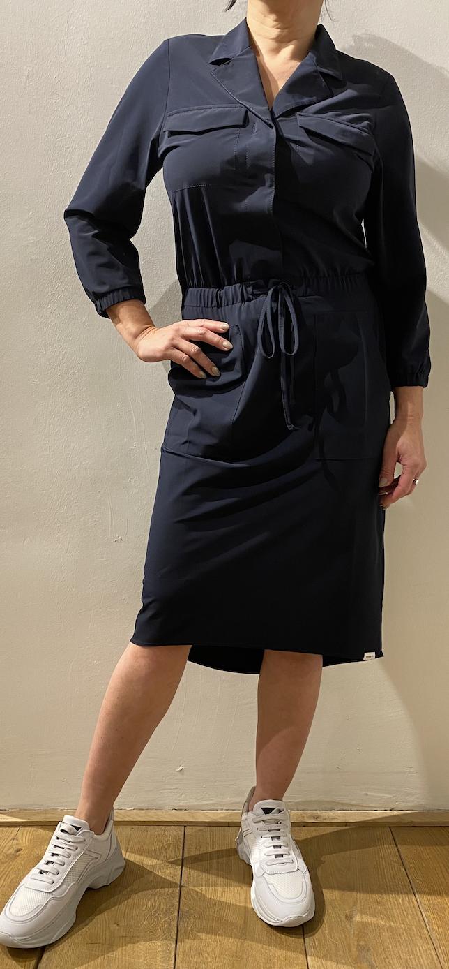 Penn & Ink Dress S21N958-1