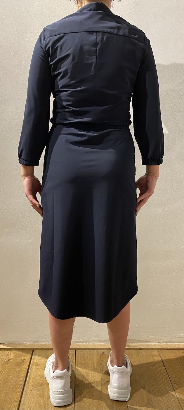 Penn & Ink Dress S21N958-2