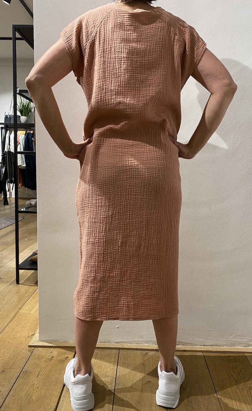 Penn & Ink Dress S21T530-2