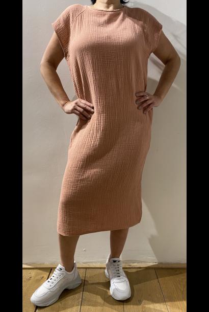 Penn & Ink Dress S21T530