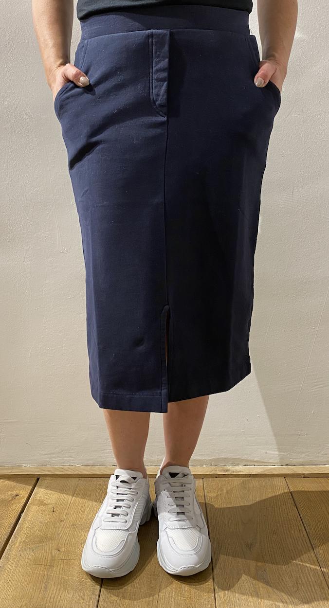 Penn & Ink Skirt S21F873-1