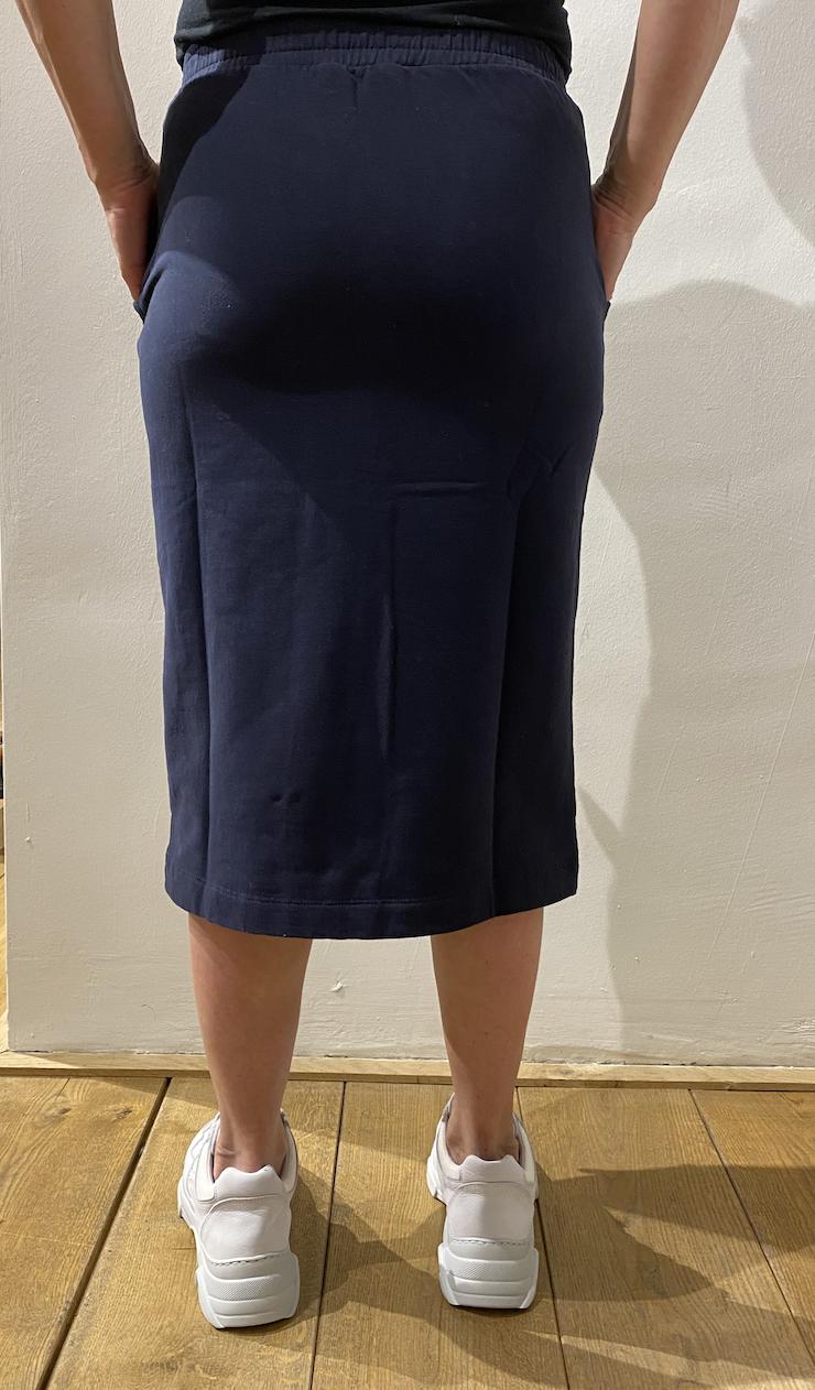 Penn & Ink Skirt S21F873-2