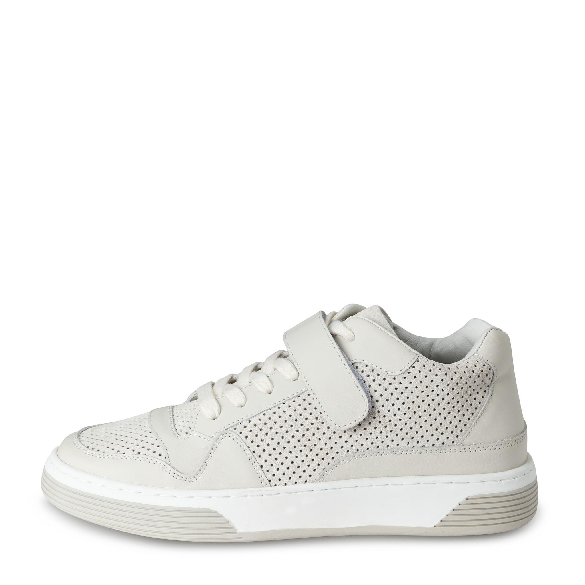 yaya Retro sneaker 134379-111-3