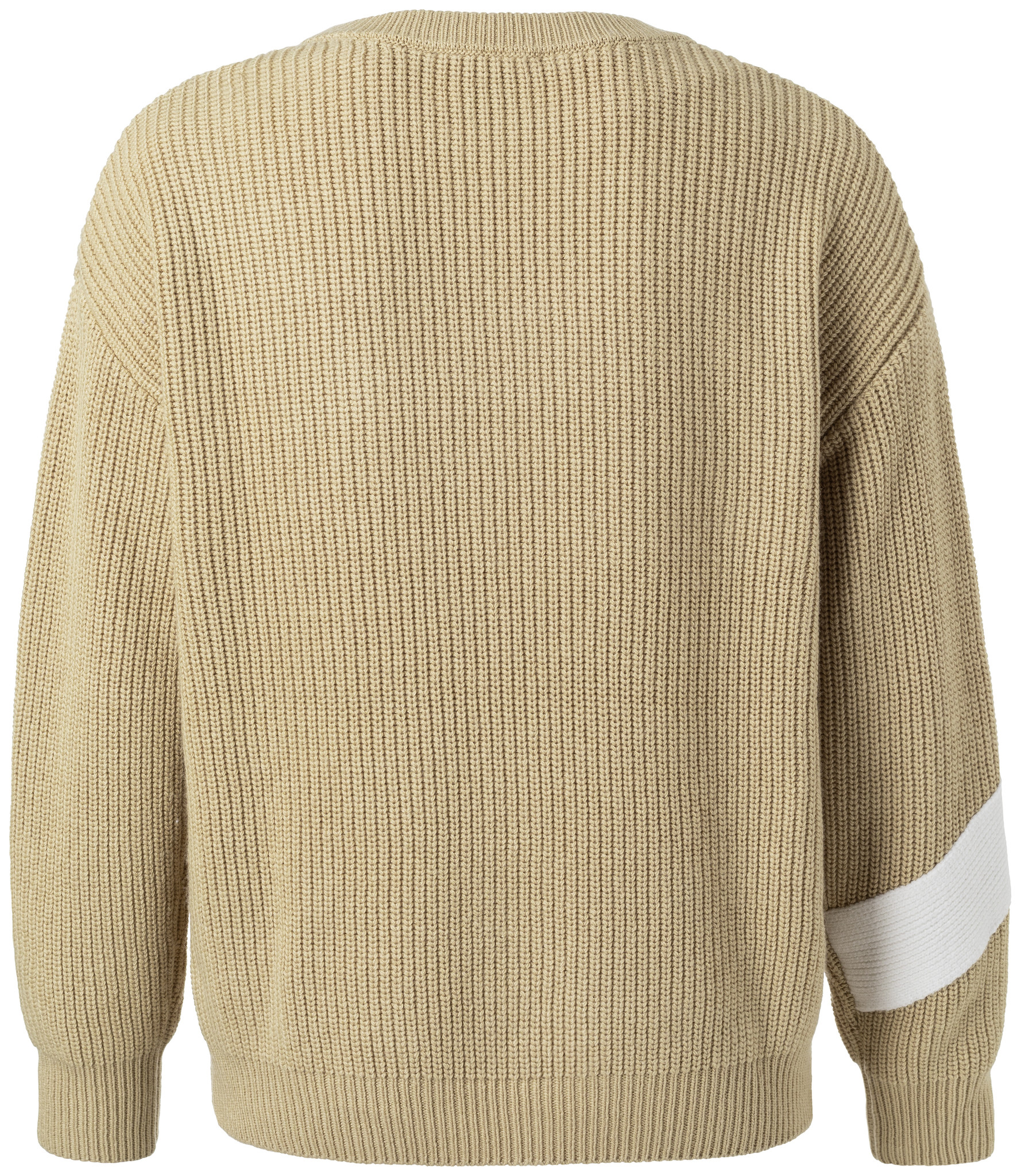 yaya Zig zag sweater 1000389-111-3