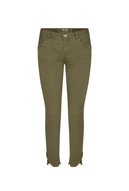 MosMosh Jeans 137470 SUMNER 534 Moss