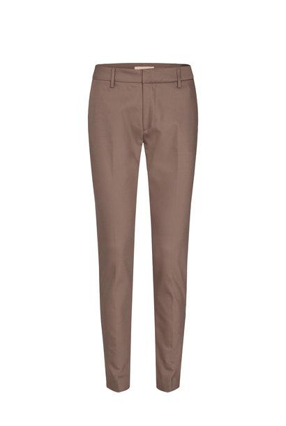 MosMosh Trouser 118189 ABBEY 675 Coconut