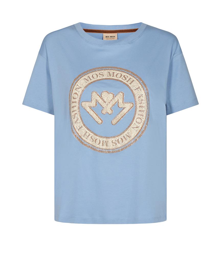 MosMosh Shirt 134760 LEAH-1