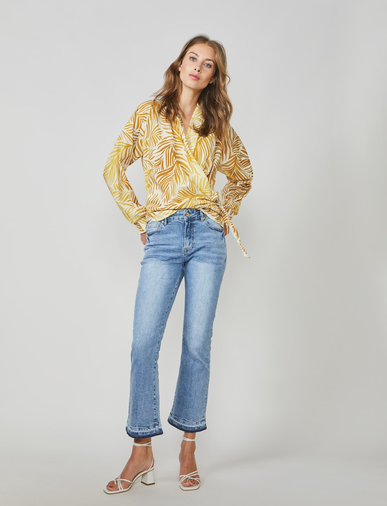 Summum Jeans 4S2079-5082BD-2
