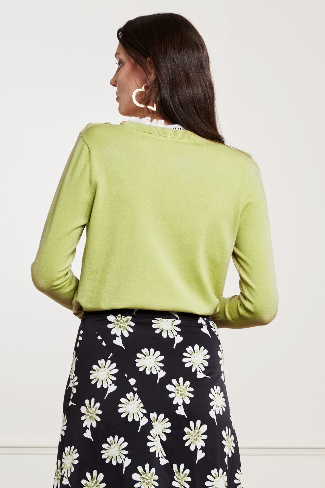Fabienne Chapot Pullover MOLLY CLT-112-2