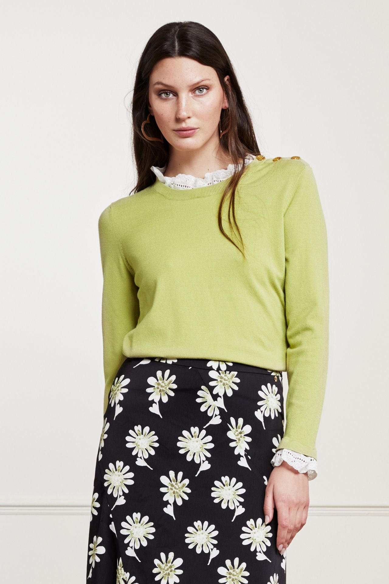 Fabienne Chapot Pullover MOLLY CLT-112-1