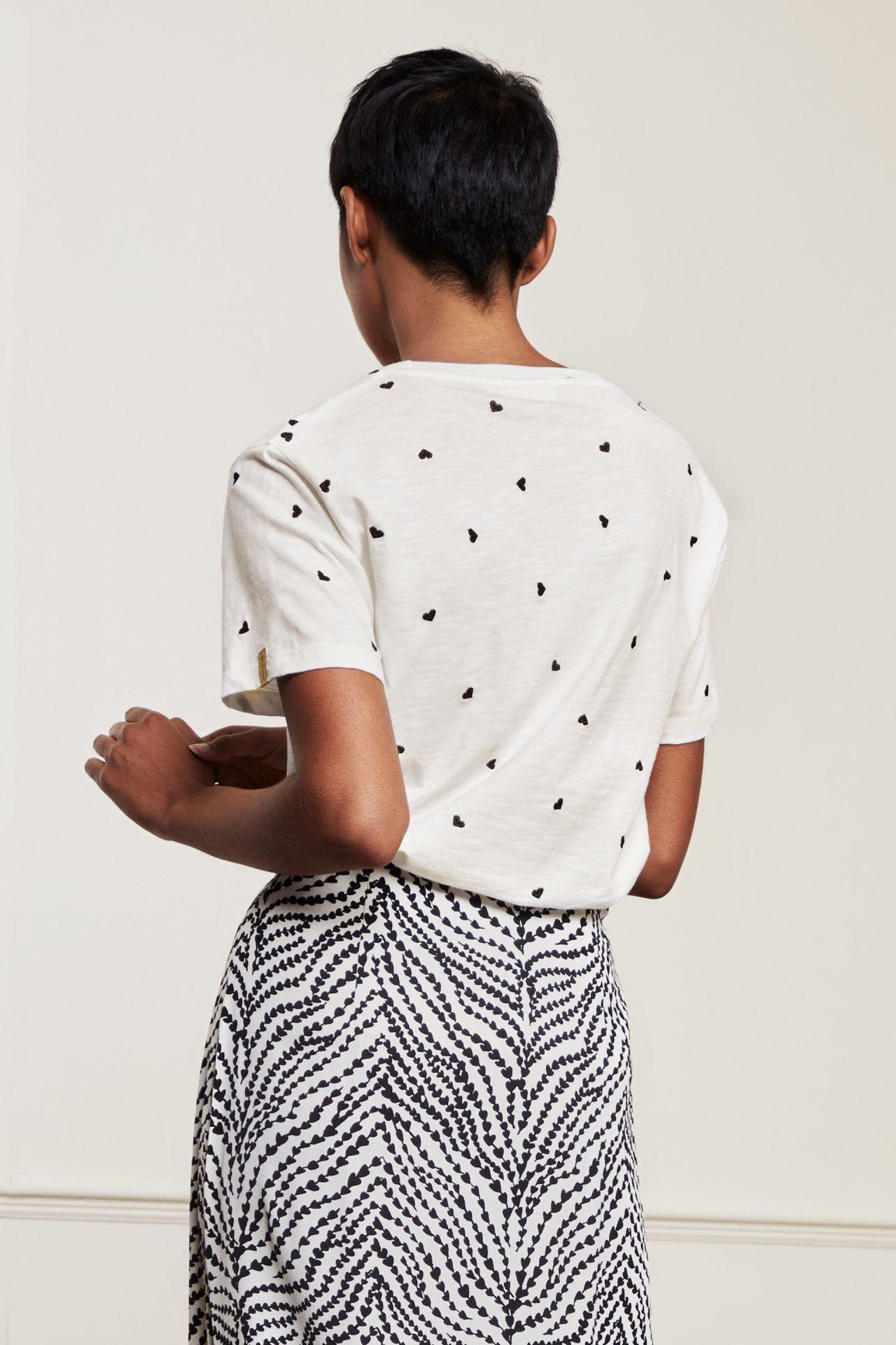 Fabienne Chapot shirt PHIL CLT-194-3