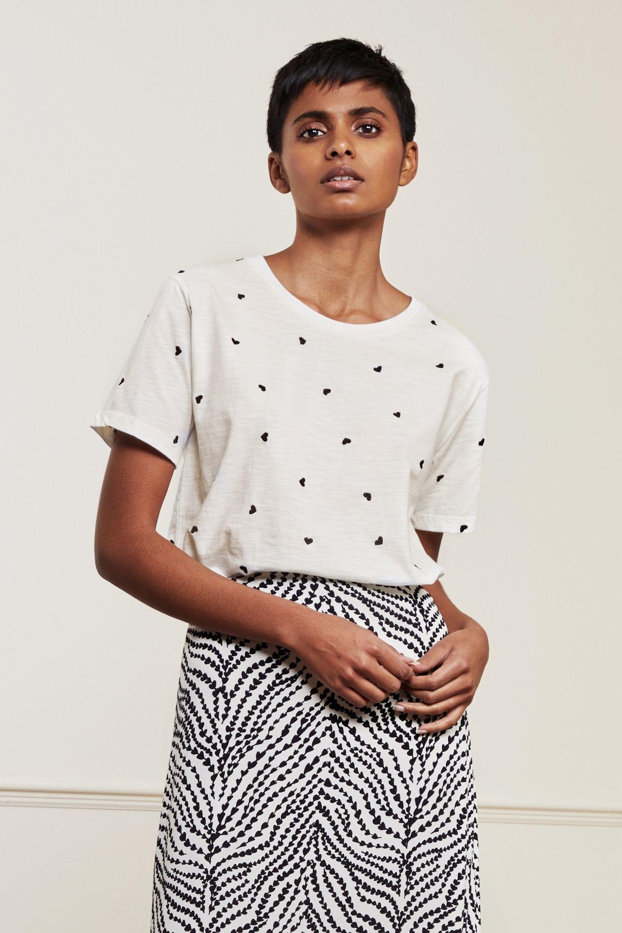 Fabienne Chapot shirt PHIL CLT-194-2