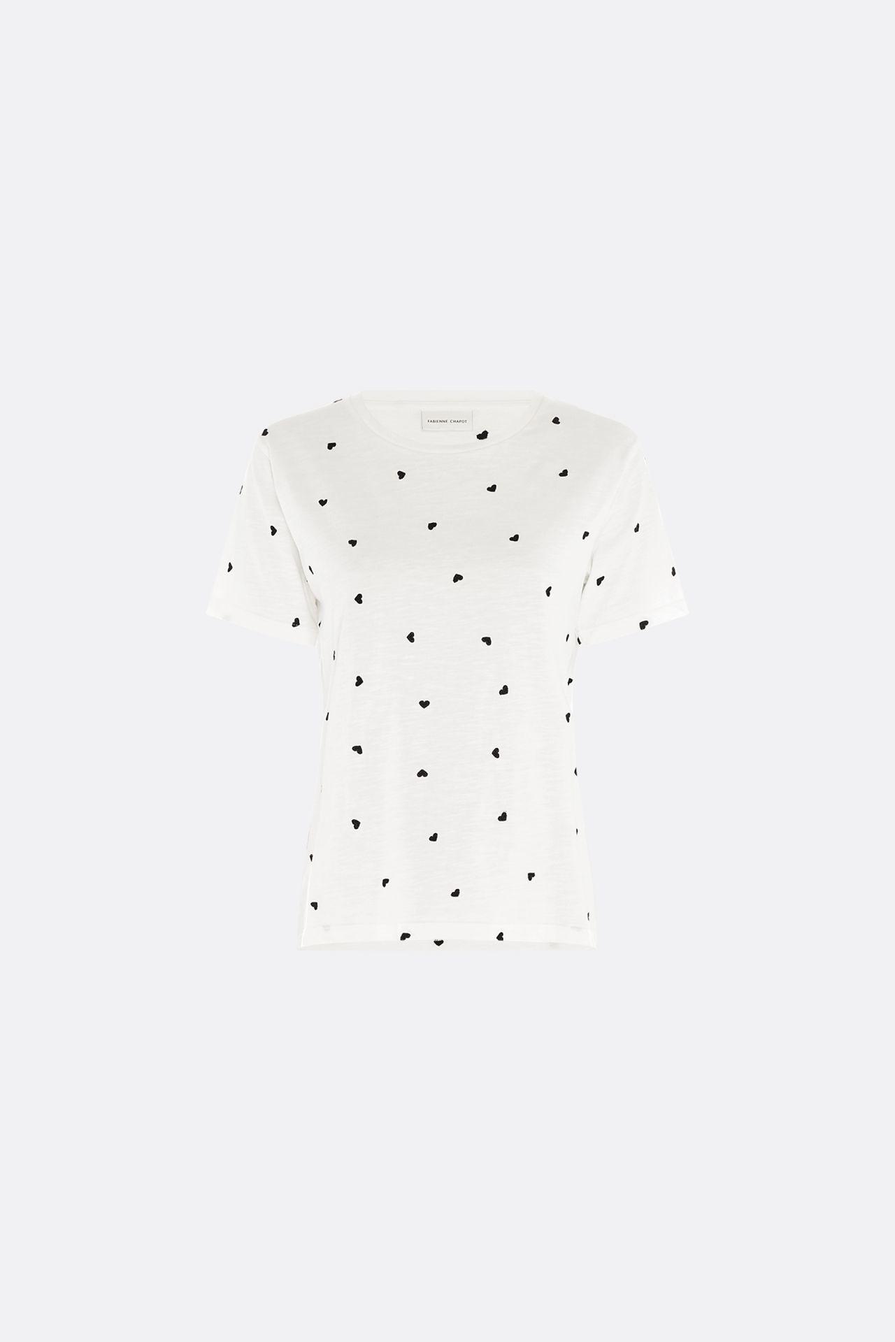 Fabienne Chapot shirt PHIL CLT-194-1