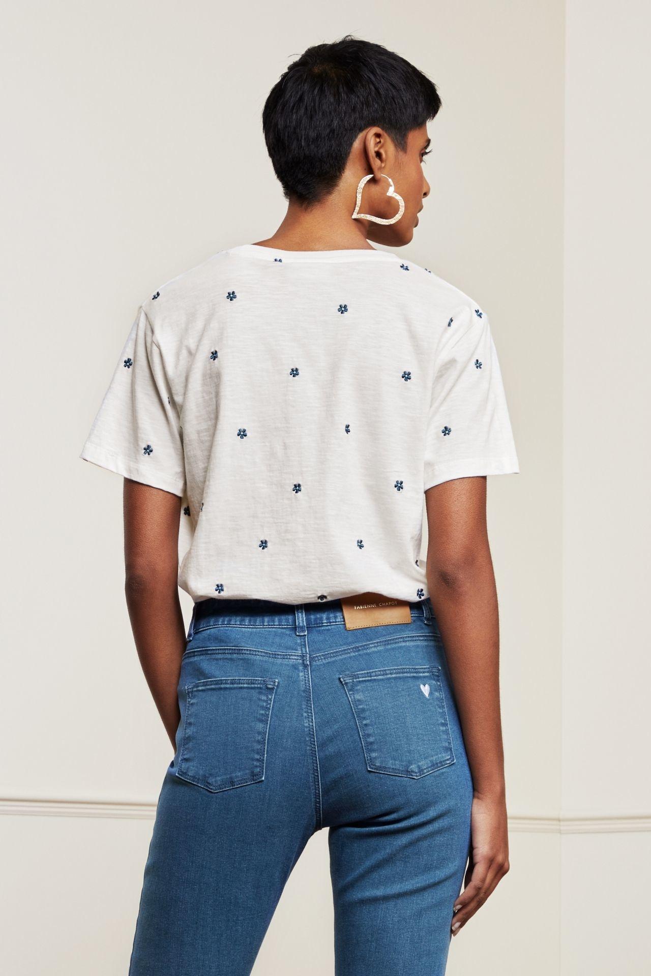 Fabienne Chapot shirt PHIL CLT-193-3