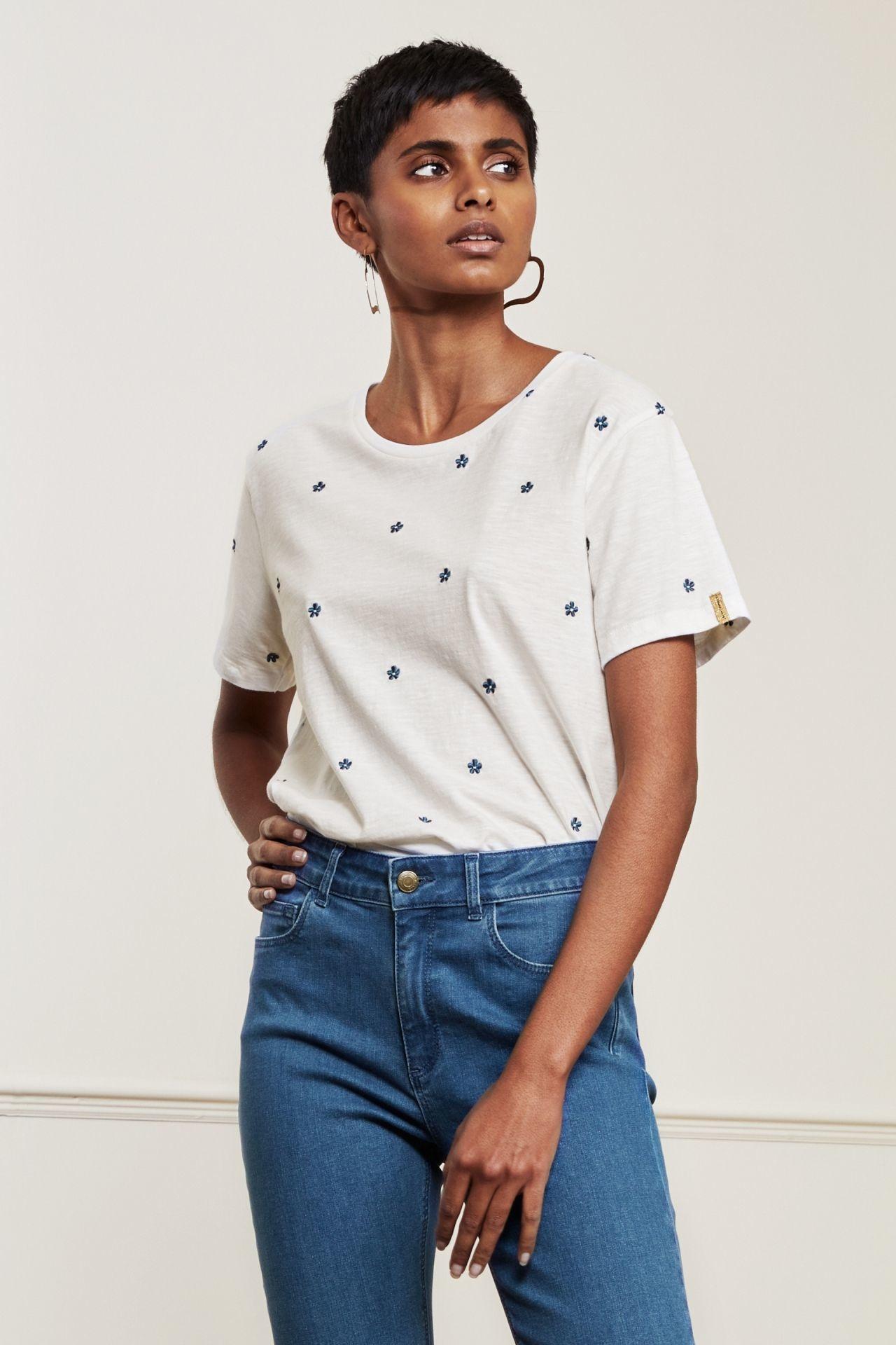 Fabienne Chapot shirt PHIL CLT-193-2
