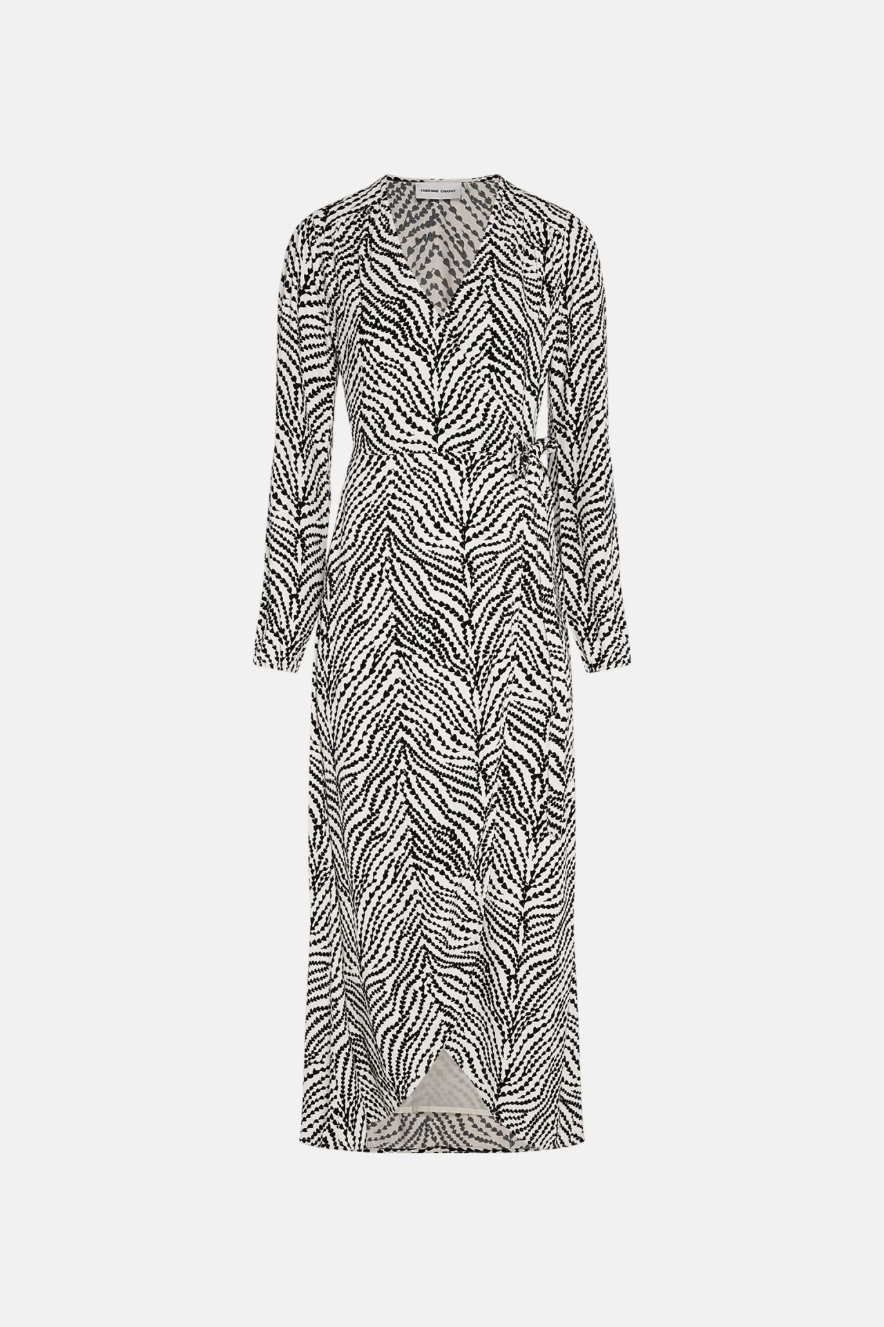 Fabienne Chapot Dress NATASJA CLT-211-1