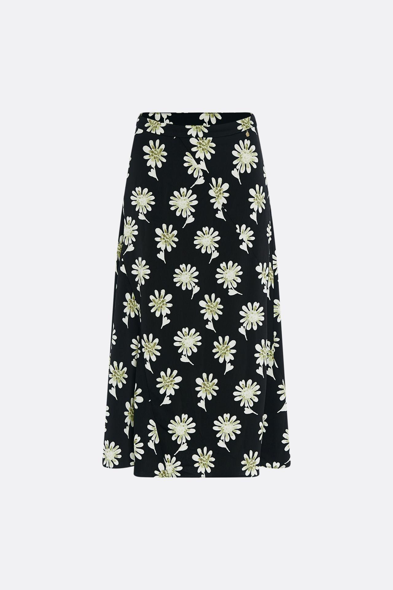 Fabienne Chapot Skirt CLAIRE CLT 129-1