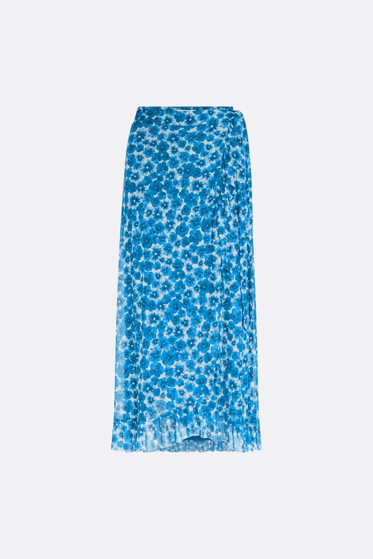 Fabienne Chapot Skirt BOBO CLT-126-1