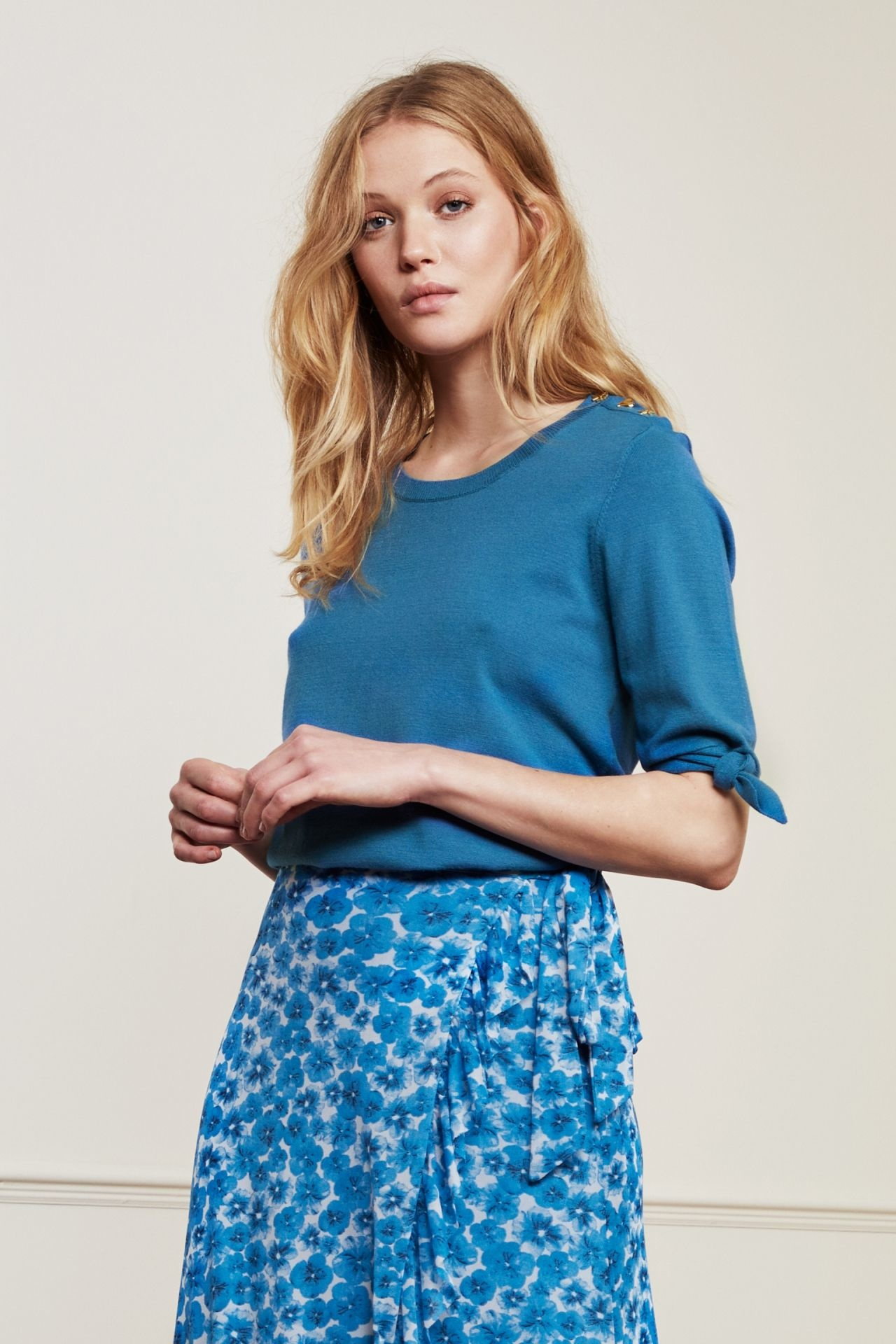 Fabienne Chapot Pullover MOLLY CLT-115-2