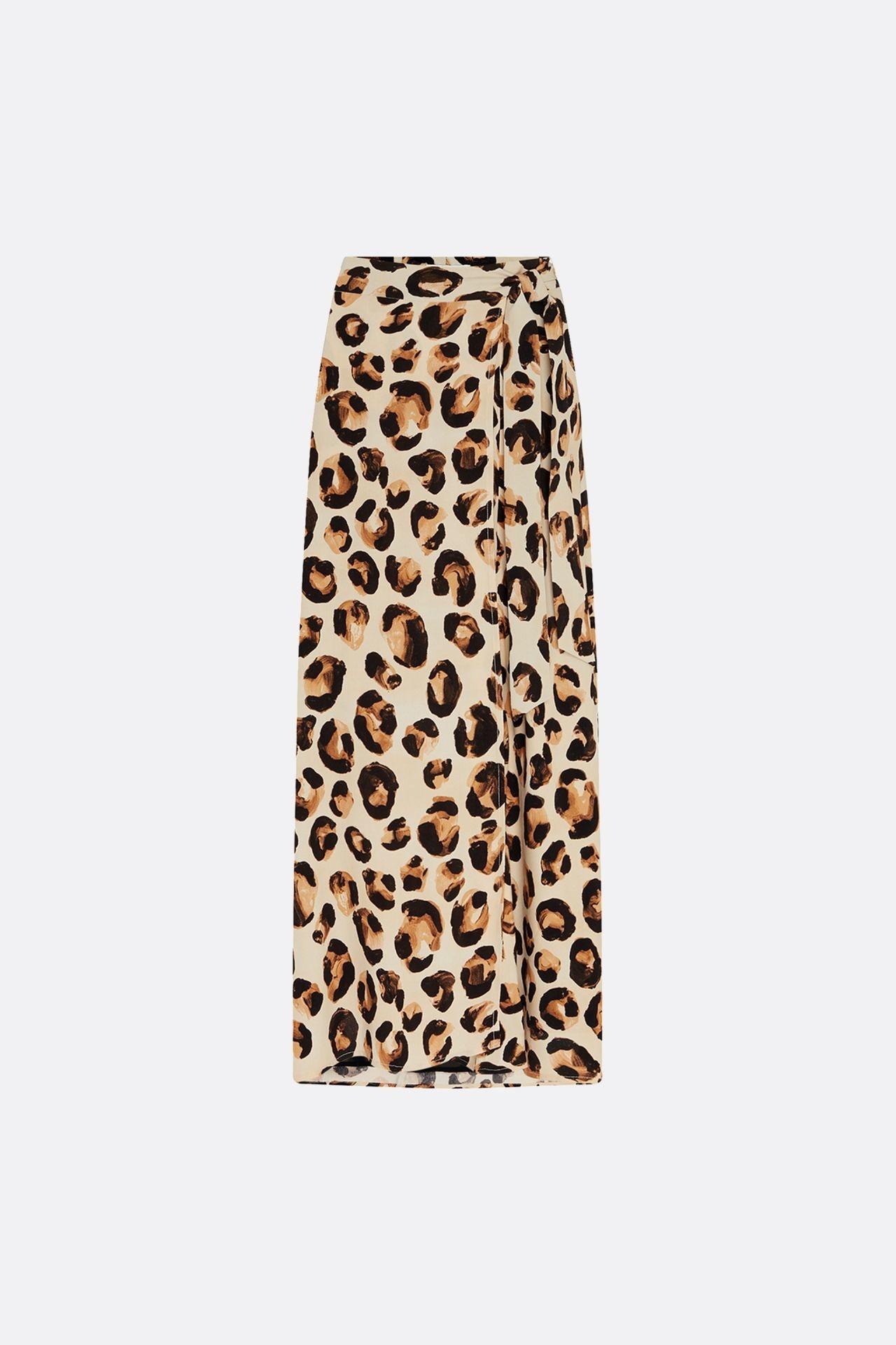 Fabienne Chapot skirt BOBO CLT-128-1