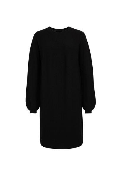 drykorn Dress 420018 MARISA 1000 zwart